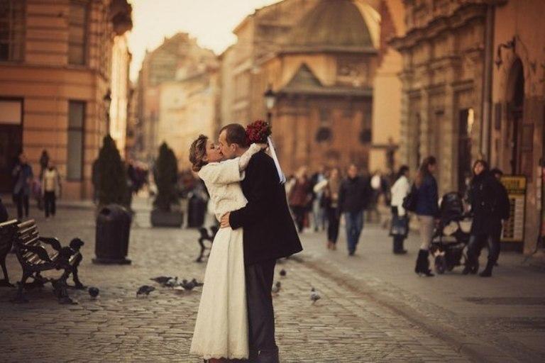 Фотограф весільний